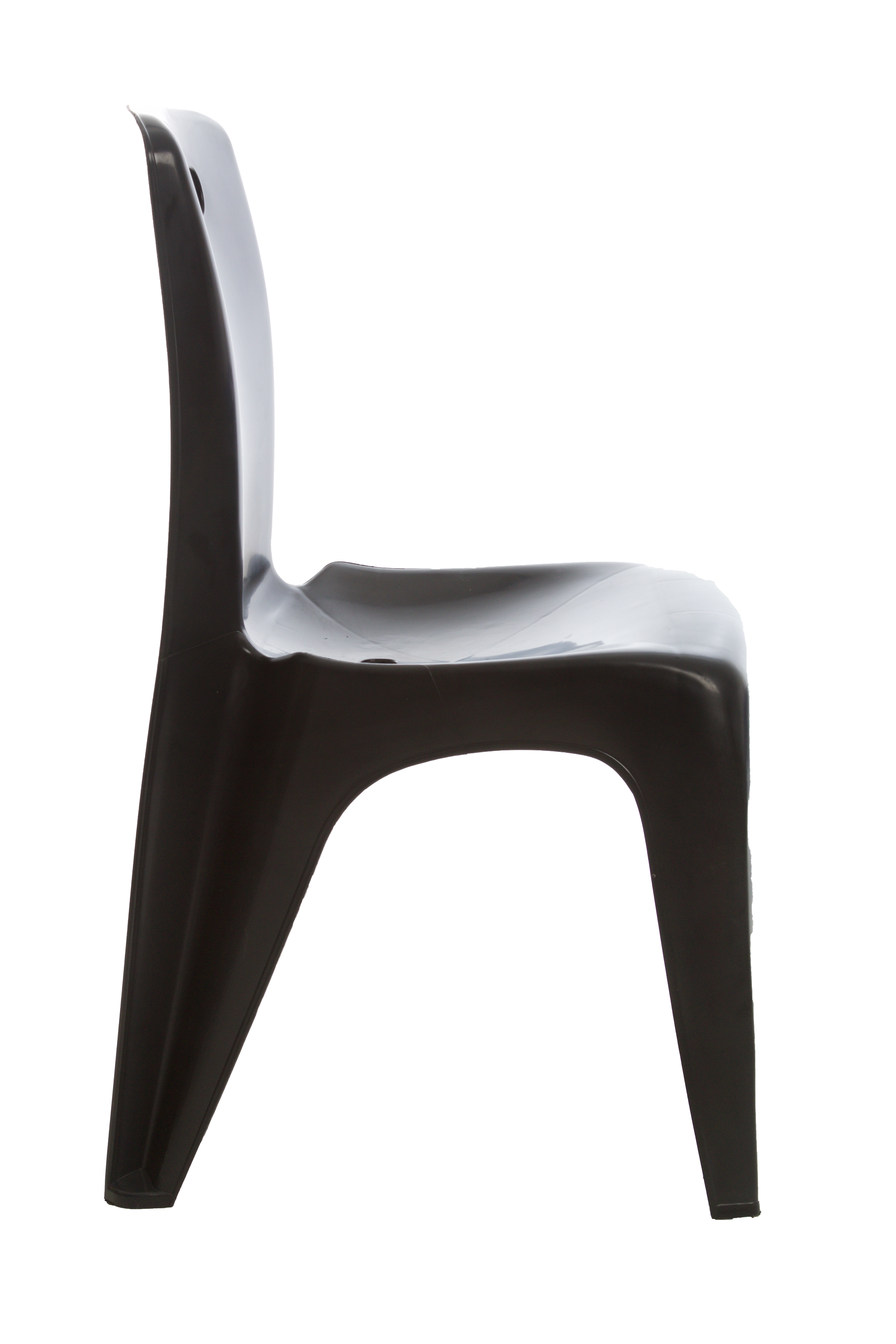 Plastic Chair2 Side