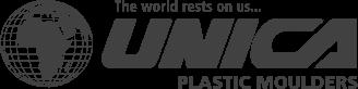 Unica Plastics Logo