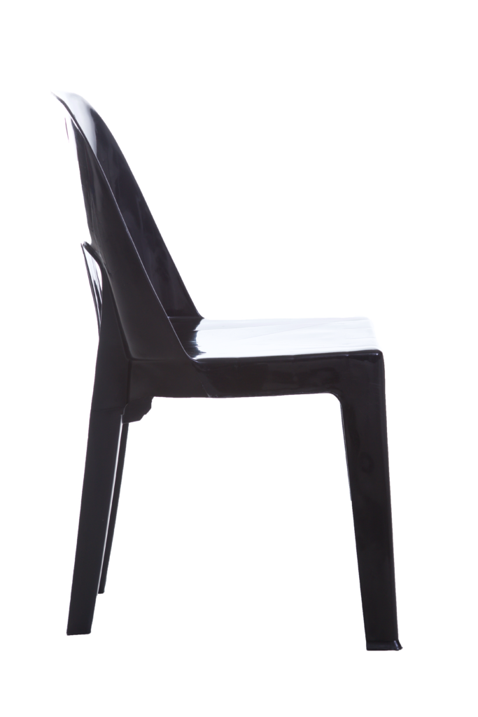 chair left view